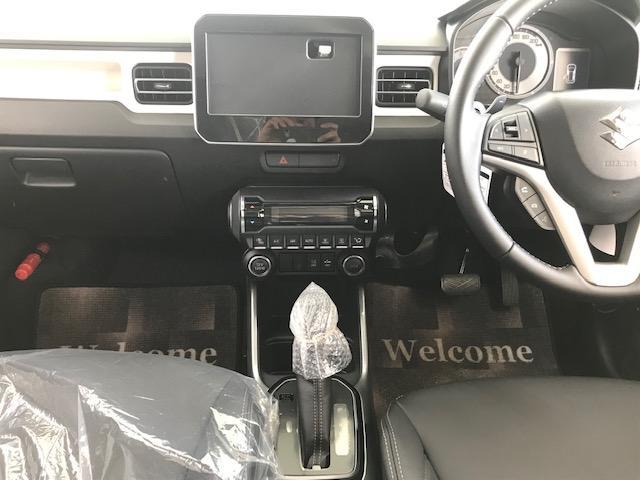 「スズキ」「イグニス」「SUV・クロカン」「兵庫県」の中古車6