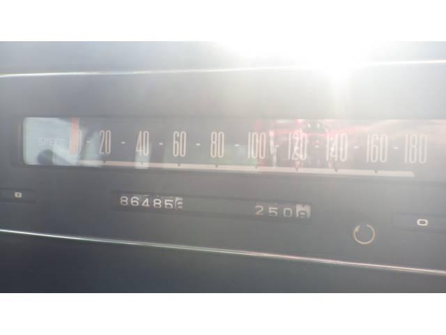 トヨタ クラウン デラックス