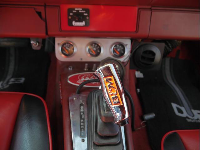 Z28 スーパーチャージャー搭載 D車 15AW(12枚目)