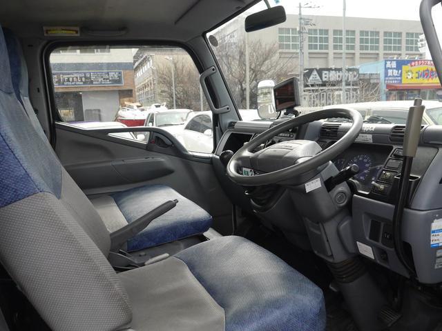 高所作業車 4WD Bカメラ 上物 AICHI 作業高さ8m(8枚目)
