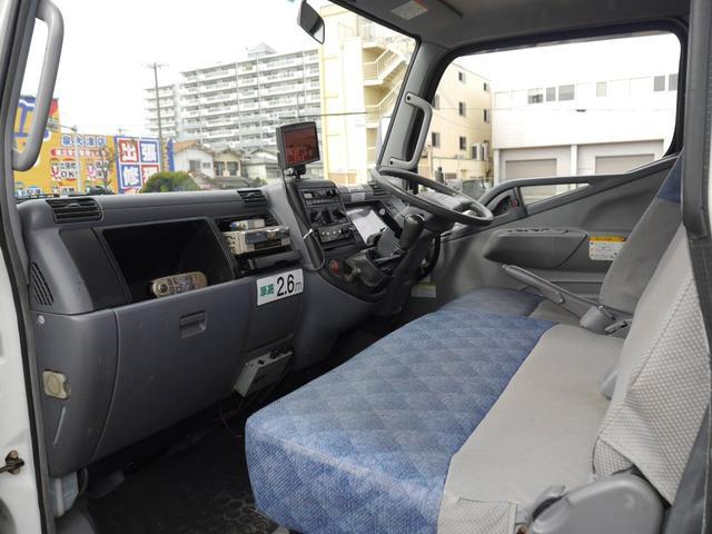高所作業車 4WD Bカメラ 上物 AICHI 作業高さ8m(13枚目)