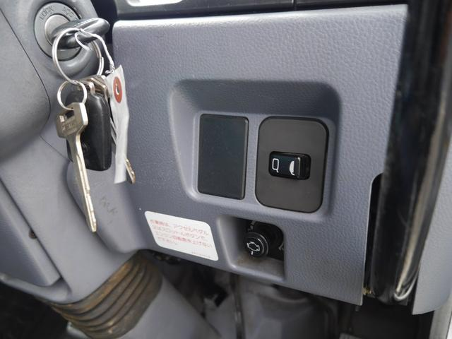 高所作業車 4WD Bカメラ 上物 AICHI 作業高さ8m(14枚目)