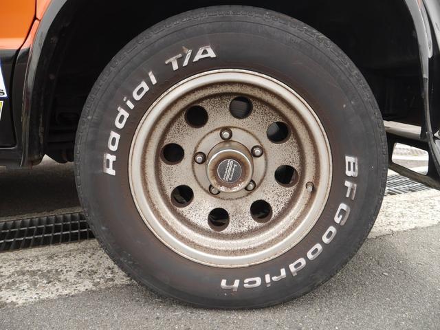 70S'スタイルカスタム F8J R10J サイドマフラー(16枚目)