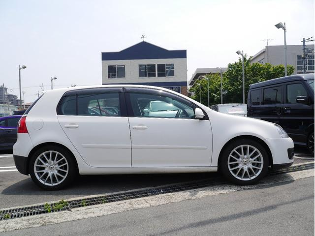 GT TSI 17AW ETC CD HID ディーラー車(4枚目)