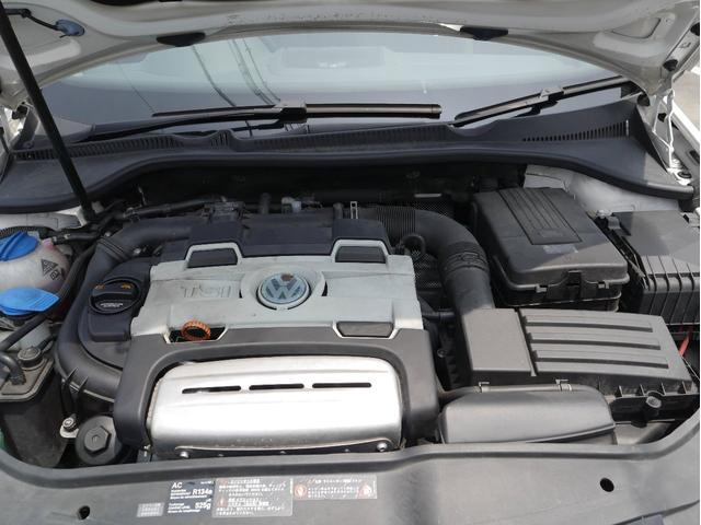 GT TSI 17AW ETC CD HID ディーラー車(18枚目)