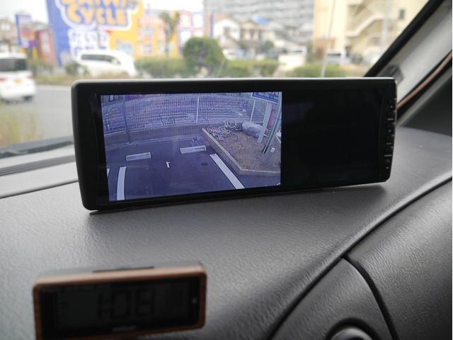 革 HDDナビ リアモニター ETC Bカメラ 88NO(13枚目)