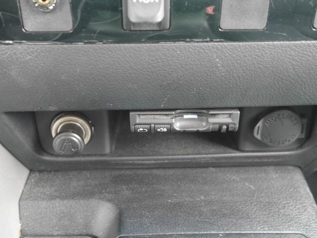SR5 1NO 20AW 4本出しマフラー ベットライナー HDDナビ TV Bカメラ ETC(35枚目)