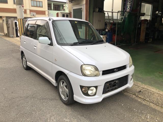 「スバル」「プレオ」「コンパクトカー」「京都府」の中古車5