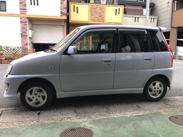 「スバル」「プレオ」「コンパクトカー」「京都府」の中古車7