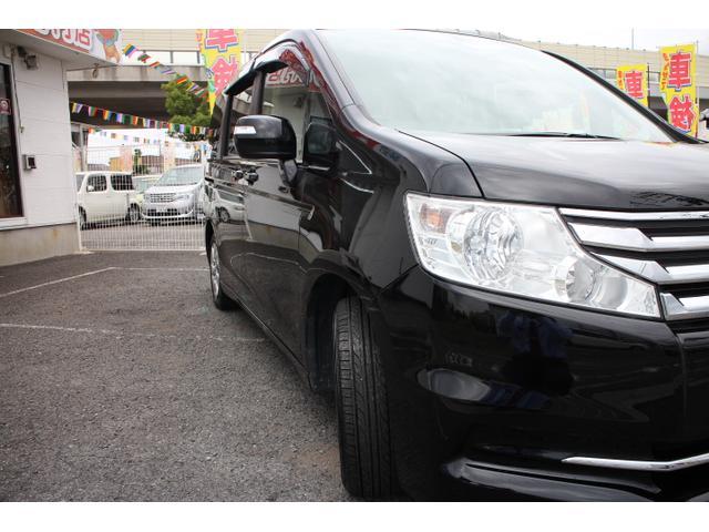 「ホンダ」「ステップワゴン」「ミニバン・ワンボックス」「大阪府」の中古車60