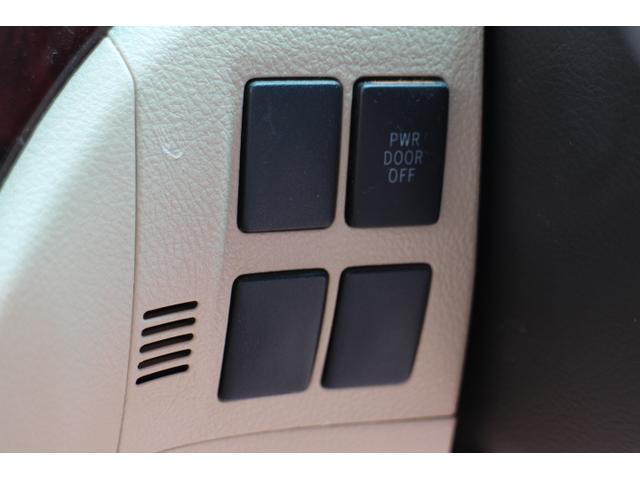 240X ツインサンルーフ 18インチホイル 両側自動ドア ABS スマキー サンルーフ ETC 盗難防止システム キーレス(34枚目)