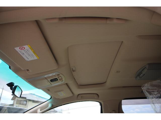 240X ツインサンルーフ 18インチホイル 両側自動ドア ABS スマキー サンルーフ ETC 盗難防止システム キーレス(40枚目)