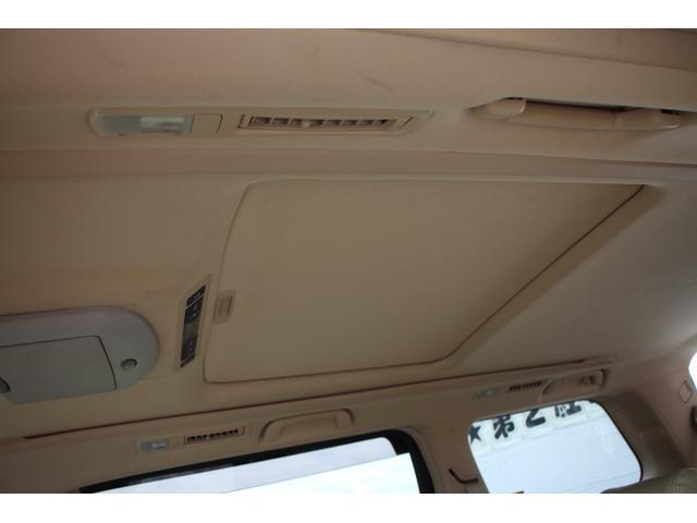 240X ツインサンルーフ 18インチホイル 両側自動ドア ABS スマキー サンルーフ ETC 盗難防止システム キーレス(42枚目)