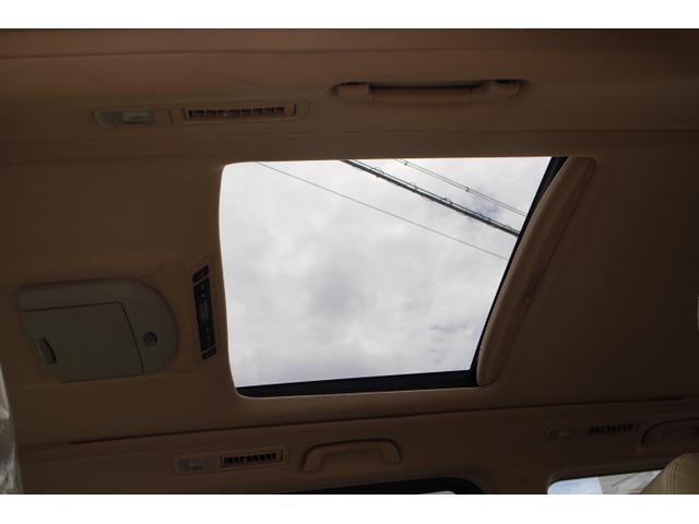 240X ツインサンルーフ 18インチホイル 両側自動ドア ABS スマキー サンルーフ ETC 盗難防止システム キーレス(43枚目)