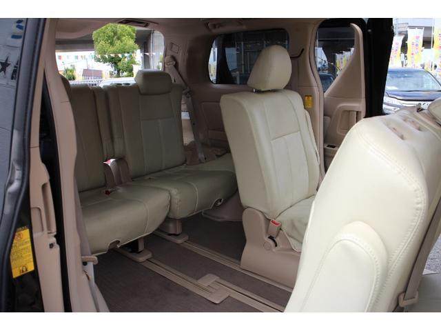 240X ツインサンルーフ 18インチホイル 両側自動ドア ABS スマキー サンルーフ ETC 盗難防止システム キーレス(48枚目)