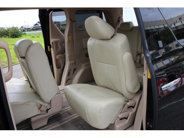 240X ツインサンルーフ 18インチホイル 両側自動ドア ABS スマキー サンルーフ ETC 盗難防止システム キーレス(50枚目)