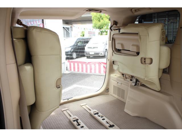 240X ツインサンルーフ 18インチホイル 両側自動ドア ABS スマキー サンルーフ ETC 盗難防止システム キーレス(54枚目)