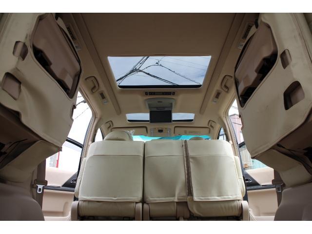 240X ツインサンルーフ 18インチホイル 両側自動ドア ABS スマキー サンルーフ ETC 盗難防止システム キーレス(56枚目)