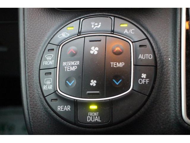 X トヨタセーフティセンス プリクラ ナビTV LEDランプ メモリナビ リアカメラ アイスト キーレスエントリー 地デジ イモビライザー 3列シート クルーズコントロール ETC ABS DVD(29枚目)