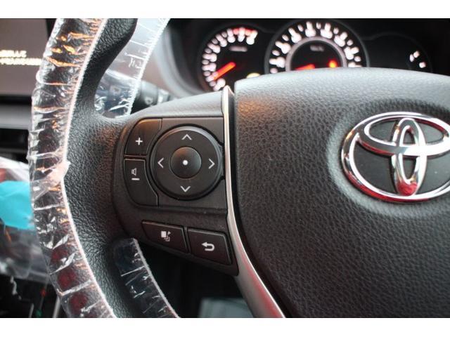 X トヨタセーフティセンス プリクラ ナビTV LEDランプ メモリナビ リアカメラ アイスト キーレスエントリー 地デジ イモビライザー 3列シート クルーズコントロール ETC ABS DVD(36枚目)