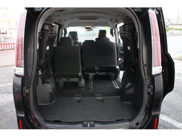 X トヨタセーフティセンス プリクラ ナビTV LEDランプ メモリナビ リアカメラ アイスト キーレスエントリー 地デジ イモビライザー 3列シート クルーズコントロール ETC ABS DVD(58枚目)
