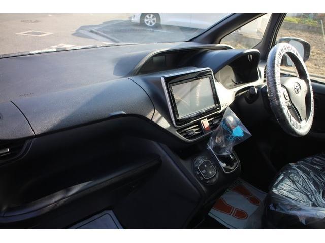 X 両側電動Sドア LEDヘッドランプ アイスト リアカメラ ナビTV フルセグTV DVD ETC キーレスキー メモリーナビ スマートキー(17枚目)