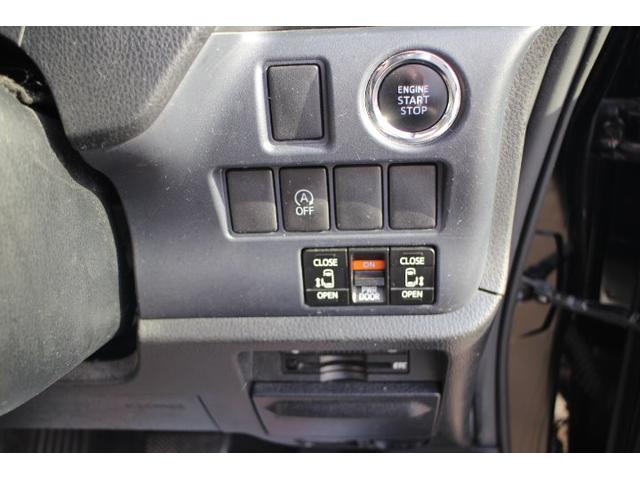 X 両側電動Sドア LEDヘッドランプ アイスト リアカメラ ナビTV フルセグTV DVD ETC キーレスキー メモリーナビ スマートキー(29枚目)