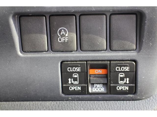 X 両側電動Sドア LEDヘッドランプ アイスト リアカメラ ナビTV フルセグTV DVD ETC キーレスキー メモリーナビ スマートキー(31枚目)
