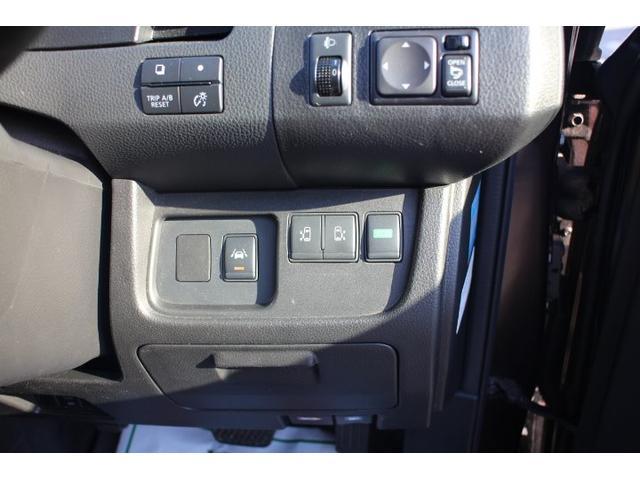20X Vセレクション+セーフティ S-ハイブリッド エマージェンシーブレーキ 両側自動ドア アイドリングストップ バックモニター ETC インテリキー 電格電動ミラー ABS(32枚目)