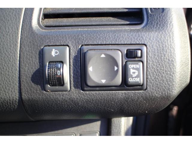 20X Vセレクション+セーフティ S-ハイブリッド エマージェンシーブレーキ 両側自動ドア アイドリングストップ バックモニター ETC インテリキー 電格電動ミラー ABS(33枚目)
