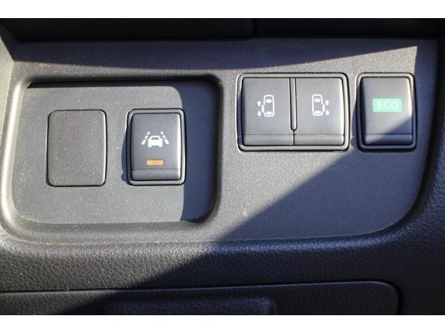20X Vセレクション+セーフティ S-ハイブリッド エマージェンシーブレーキ 両側自動ドア アイドリングストップ バックモニター ETC インテリキー 電格電動ミラー ABS(35枚目)