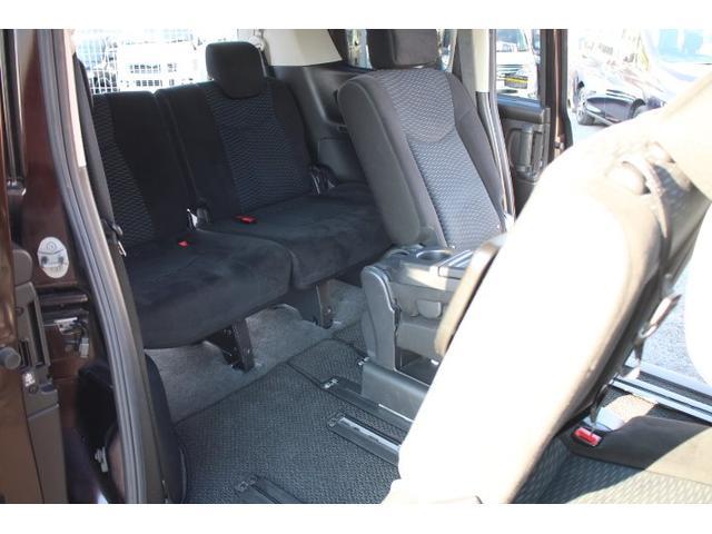 20X Vセレクション+セーフティ S-ハイブリッド エマージェンシーブレーキ 両側自動ドア アイドリングストップ バックモニター ETC インテリキー 電格電動ミラー ABS(44枚目)