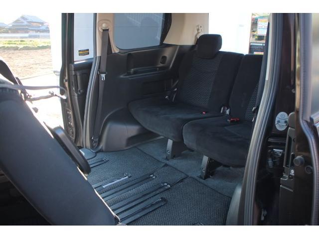 20X Vセレクション+セーフティ S-ハイブリッド エマージェンシーブレーキ 両側自動ドア アイドリングストップ バックモニター ETC インテリキー 電格電動ミラー ABS(47枚目)