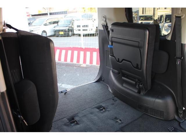 20X Vセレクション+セーフティ S-ハイブリッド エマージェンシーブレーキ 両側自動ドア アイドリングストップ バックモニター ETC インテリキー 電格電動ミラー ABS(50枚目)