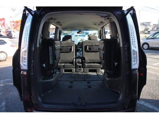 20X Vセレクション+セーフティ S-ハイブリッド エマージェンシーブレーキ 両側自動ドア アイドリングストップ バックモニター ETC インテリキー 電格電動ミラー ABS(51枚目)