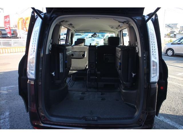 20X Vセレクション+セーフティ S-ハイブリッド エマージェンシーブレーキ 両側自動ドア アイドリングストップ バックモニター ETC インテリキー 電格電動ミラー ABS(52枚目)