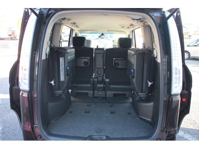 20X Vセレクション+セーフティ S-ハイブリッド エマージェンシーブレーキ 両側自動ドア アイドリングストップ バックモニター ETC インテリキー 電格電動ミラー ABS(53枚目)
