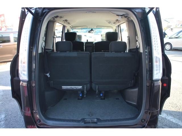 20X Vセレクション+セーフティ S-ハイブリッド エマージェンシーブレーキ 両側自動ドア アイドリングストップ バックモニター ETC インテリキー 電格電動ミラー ABS(54枚目)