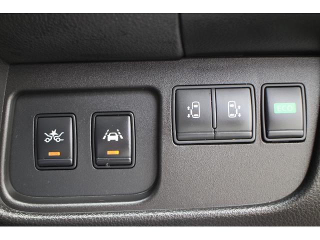 ハイウェイスター Vセレクション+セーフティII アラウンドビューモニター 両側自動ドア フルセグ純正9インチナビ 後席TVモニター アイドリングストップ 16インチホイル(35枚目)