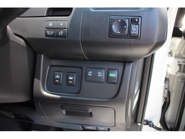 20X アドバンスドセーフティパッケージ 両側自動ドア アラウンドビューモニター 後席TVモニター フルセグナビ クルーズコントロール アイドリングストップ(30枚目)