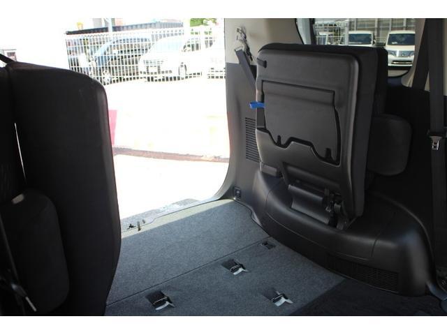 20X アドバンスドセーフティパッケージ 両側自動ドア アラウンドビューモニター 後席TVモニター フルセグナビ クルーズコントロール アイドリングストップ(50枚目)
