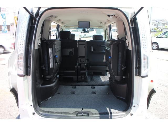 20X アドバンスドセーフティパッケージ 両側自動ドア アラウンドビューモニター 後席TVモニター フルセグナビ クルーズコントロール アイドリングストップ(52枚目)