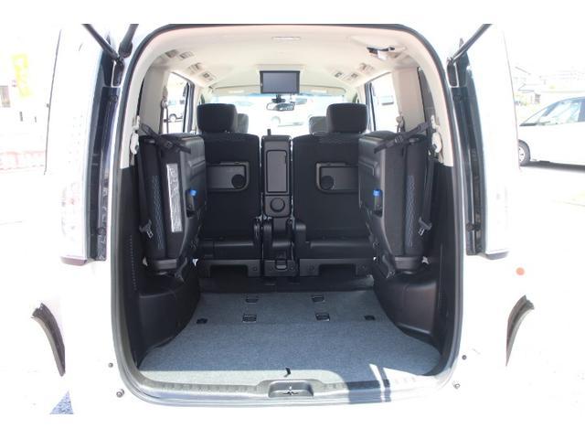 20X アドバンスドセーフティパッケージ 両側自動ドア アラウンドビューモニター 後席TVモニター フルセグナビ クルーズコントロール アイドリングストップ(53枚目)