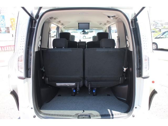 20X アドバンスドセーフティパッケージ 両側自動ドア アラウンドビューモニター 後席TVモニター フルセグナビ クルーズコントロール アイドリングストップ(55枚目)