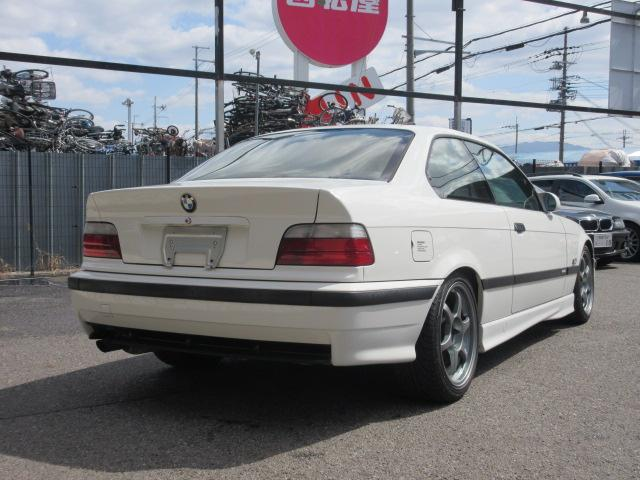 「BMW」「BMW」「クーペ」「大阪府」の中古車3