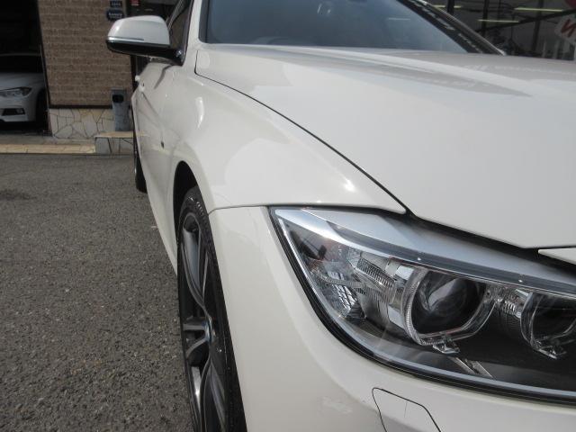 「BMW」「3シリーズ」「セダン」「大阪府」の中古車10