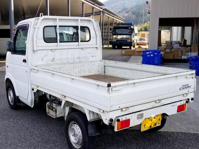 ダンプ 金太郎ダンプ デフロック 4WD(14枚目)