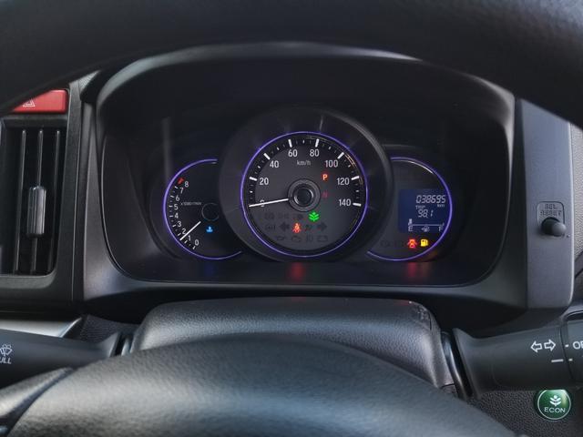 G ワンオーナー Hondaスマートキーシステム ディスチャージヘッドライト LEDフォグライト フロントスタビライザー 14インチアルミホイール(13枚目)