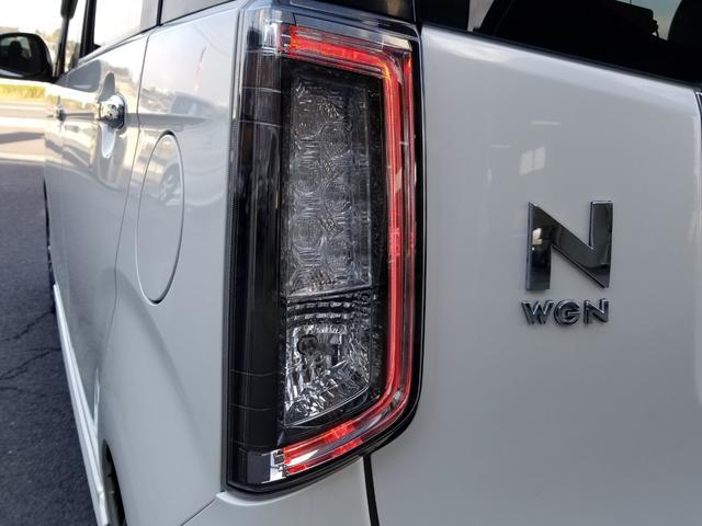 G ワンオーナー Hondaスマートキーシステム ディスチャージヘッドライト LEDフォグライト フロントスタビライザー 14インチアルミホイール(29枚目)