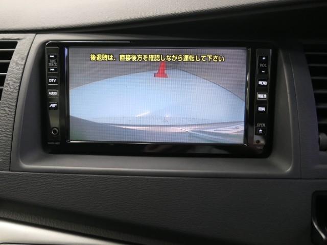 プラタナ 左側電動スライドドア バックモニター(8枚目)